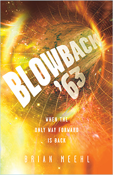 Blowback 63 Cover Artwork