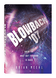 Blowback '07 Cover