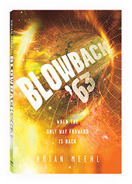 Blowback '63 Cover