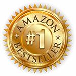 Amazon #1-Bestseller Badge